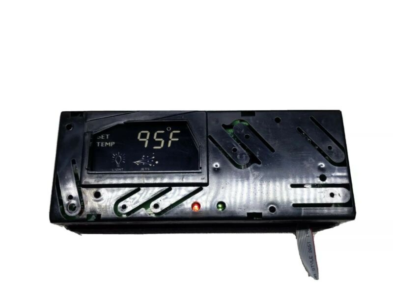 Watkins HotSpring spa control head assy. 2001-2009 IQ2020 controls