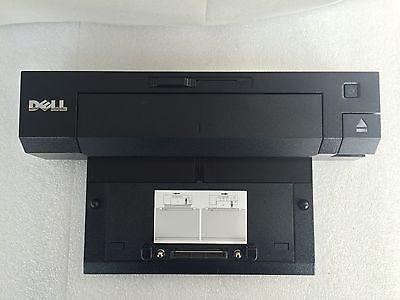Dell Dockingstation PR02X E-Port Plus USB 2.0 eSATA