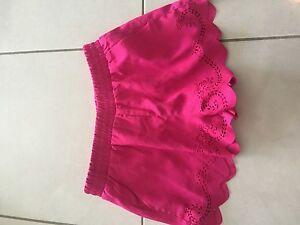 Pink shorts Dakabin Pine Rivers Area Preview