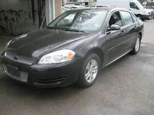 2012 Chevrolet Impala LS NICE LOW KLM CAR