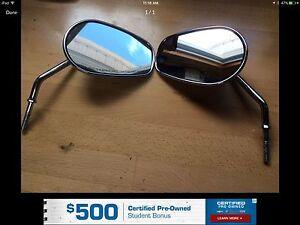 Harley Mirrors