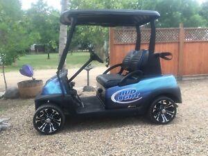 2013 Club Cart