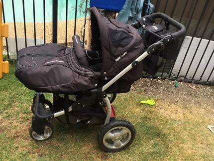 Babies bassinet/pram