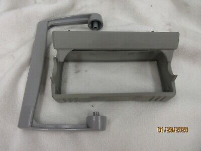 Agilent 34411a Handle And Bumpers