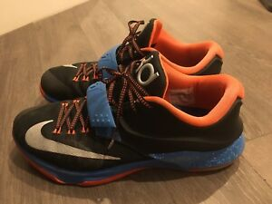 KD 7 Kevin Durant signature shoes size 11
