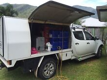 Mobile truck repair business Redlynch Cairns City Preview
