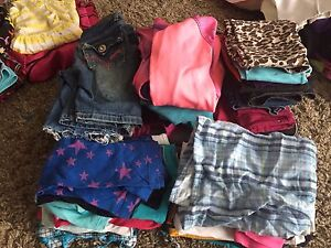 Girls clothes sz 5-6x  sz7-8 and 10-12 Stratford Kitchener Area image 2