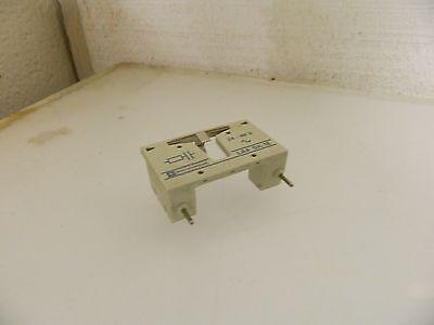 Telemecanique Coil Suppressor Module, # LA4 DA 1E, Used, Warranty