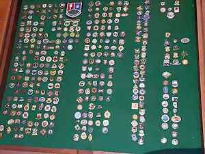Vintage bowling club pins Wollongong Wollongong Area Preview