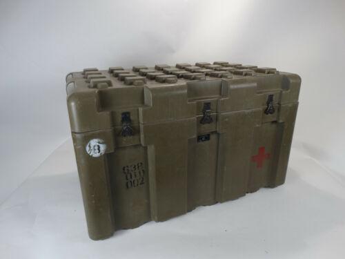 """ECS Composites Medium Loadmaster Storage Case 33"""" x 20.5"""" x 20.5"""" (USED)"""