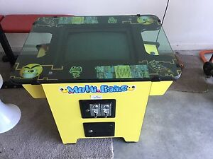 Table top video game Moolap Geelong City Preview