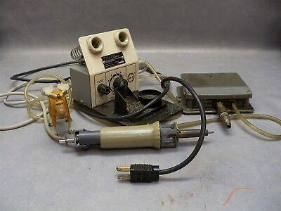 Vacuum Soldering Desoldering Station 639d Pace Sr-2 115v 5060hz