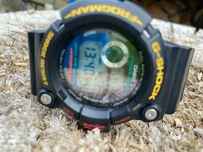 Rare - Casio G-Shock GW-200Z Frogman Final Frogman