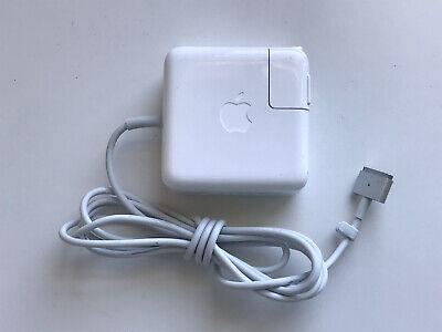 Genuine Original Apple Magsafe 2 45W Power Ac Adapter for Macbook Air A1436
