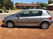 2005 Peugeot 307 Hatchback Geraldton Geraldton City Preview