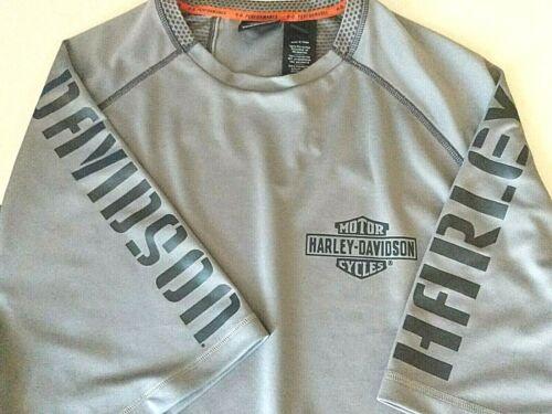 3XL Harley-Davidson Men
