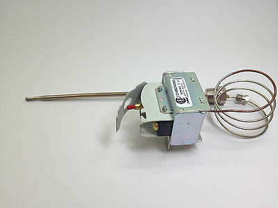SAFETY THERMOSTAT for  Henny Penny - Part# 16738  Free same day Shipping