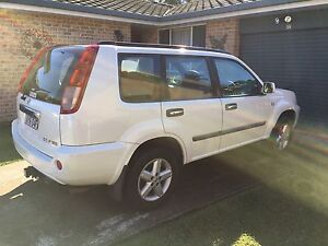 2006 Nissan X-Trail Forster Great Lakes Area Preview