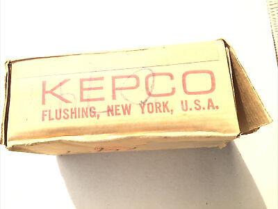 Kepco Power Supply Rmx 12-b