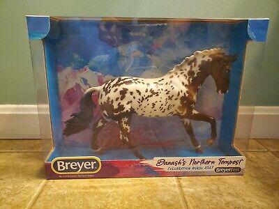 "Breyerfest 2021 Celebration Horse, ""Dani"" NIB"