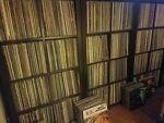 Laserdiscs and vintage