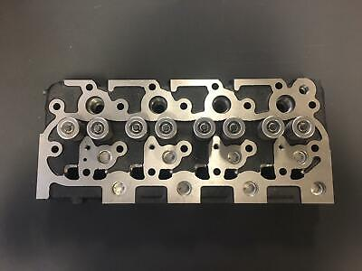Other - Cylinder Head