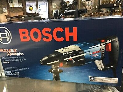 Bosch-gbh2-28l 1-18 In. Sds-plus Bulldog Xtreme Max Rotary Nib
