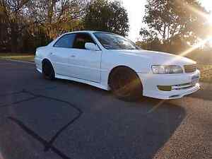 TOYOTA JZX100 CHASER Padbury Joondalup Area Preview