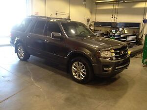 2016 Ford Expedition MAX Limited!!
