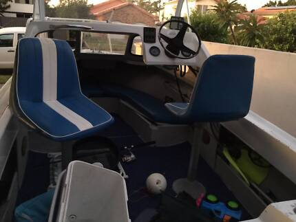 FISHING BOAT QUIK SALE Runaway Bay Gold Coast North Preview