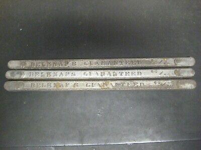 2.6 Pounds Belknap 5050 Solder Sticks