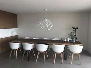 Long dining or boardroom table for sale