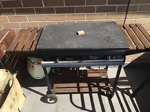 3 Burner Gas BBQ Enfield Burwood Area Preview