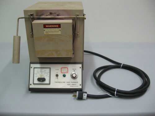Thermolyne Sybron 1500 Furnace FD1525M, Tested, Working