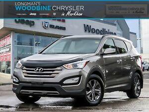 2013 Hyundai Santa Fe 2.0T/FWD