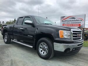 2013 Gmc Sierra 1500 4X4! V8! CERTIFIED! WE DELIVER!