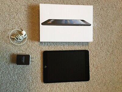 Apple iPad Mini 1st Generation 32GB Wifi, 7.9in - Black & Slate