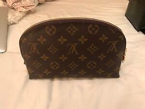 Louis Vuitton COSMETIC POUCH GM (New) North Fremantle Fremantle Area Preview