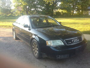1998 Audi A6 Other