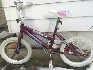 Kids Supercycle Bike $50