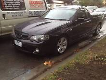 2016 Ford Falcon Ute Ormond Glen Eira Area Preview
