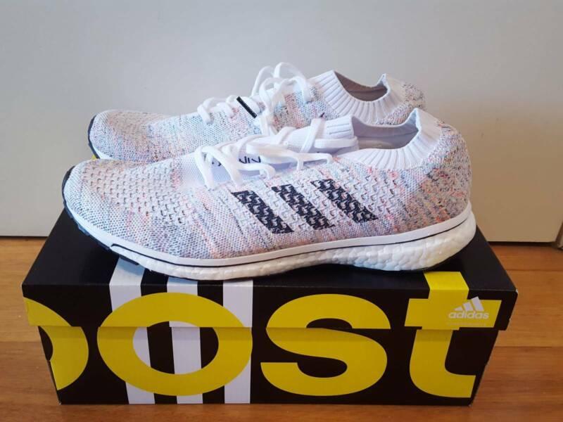 separation shoes b0175 49a16 Adidas Adizero Prime Ltd Multicolor - US10  Mens Shoes  Gumtree Australia  Inner Sydney - Sydney City  1210919614