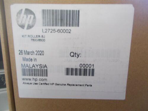 SEALED BOX! NEW! HP L2718A, L2725-60002 ADF Roller Kit