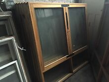 Timber Windows 1660w x 1630h price per window Croydon Burwood Area Preview