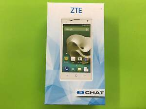 Brand New ZTE Chat Canterbury Canterbury Area Preview