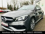 Mercedes-Benz CLA-Klasse CLA 45 AMG 4MATIC*1.HAND*PANORAMA**