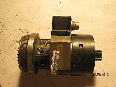 Gardner-denver 3k1a 926881 Sn 49989 Torque Transducer Cooper Power Tools - Used