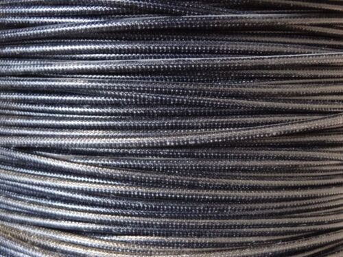18 AWG Black 200c High-Temperature Appliance Wire SRML 1000