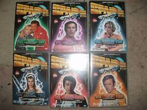 space 1999 complete Scoresby Knox Area Preview