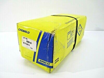 Cadweld 250 Weld Material 1 Case 10 Cartridges Welding Construction
